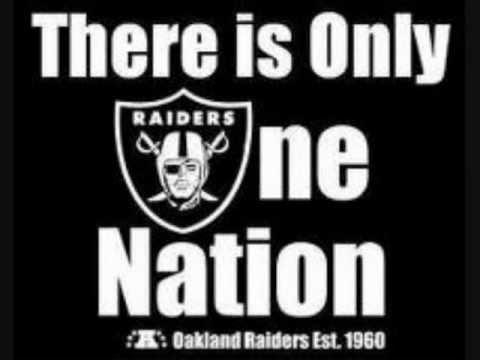 Raider Nation Lyrics Raider Nation Black And