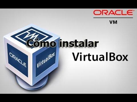 Cómo instalar y configurar VirtualBox en Español