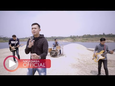 Merpati Band - Hatimu Sekeras Batu (Official Music Video NAGASWARA) #music