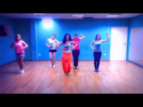 Inna Show \ E- dance studio \ Tinashe - Boss