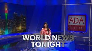 Ada Derana World News Tonight | 22nd April 2021