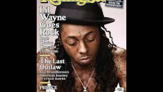Watch Lil Wayne Amazing Love video