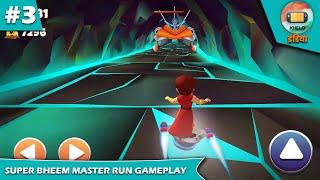 #3 KheloIndia Super Bheem Master Run Gameplay Part 3