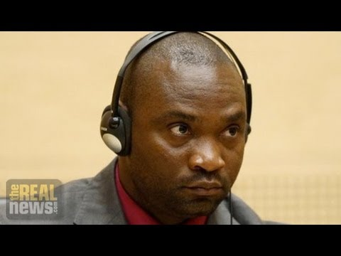 ICC Convicts Congo Warlord, What Are the Right Steps For Peace?