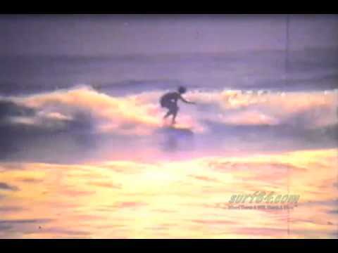 Brotherly Love - 1979-80 Era Surfing, Melbourne Beach, FL Pt4