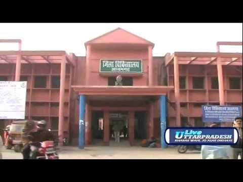 Murder in Azamgarh - Live Uttarpradesh