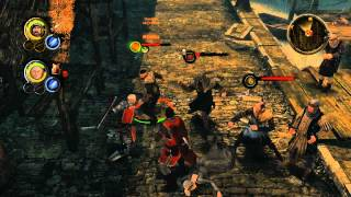 ATLUS Presents: Game of Thrones Gameplay Walkthrough