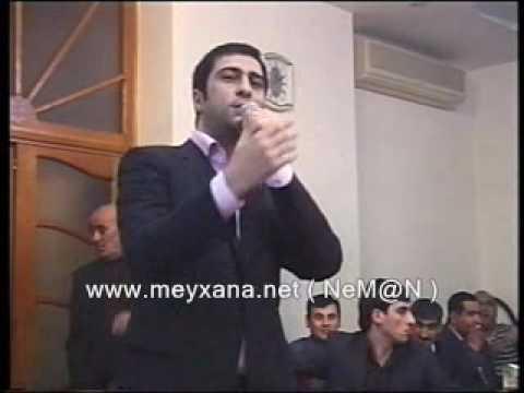 Reshad Dagli vs Namiq qaracuxurlu
