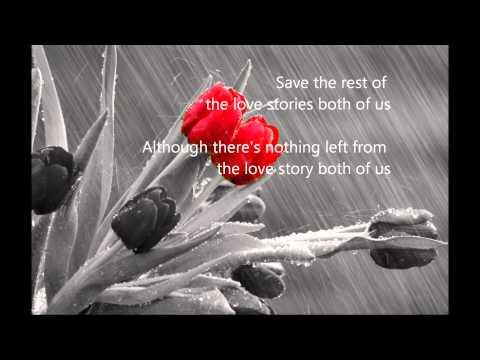 Ahmad Dhani - Aku Cinta Kau Dan Dia (acoustic) | English Lyrics video