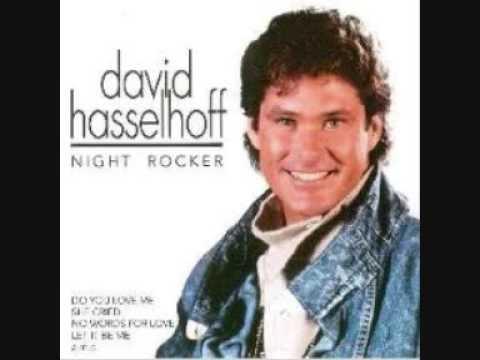 David Hasselhoff - No, No, No