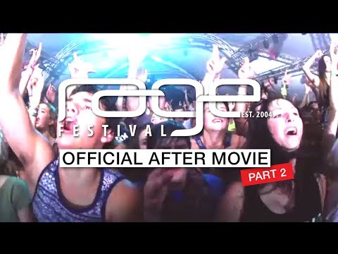 Rage Festival 2013 Official Aftermovie