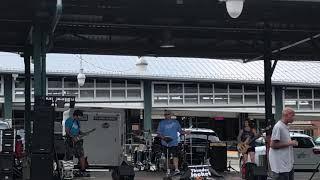The Thunder Jackets @ City Market KC on 816 Day