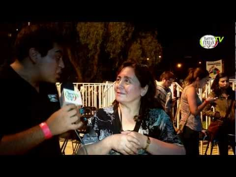 Entrevista Miriam Sanchez S. Junta de Vecinos #6 Santa Isabel - #PiensaProvidencia