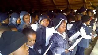 Star of Hope Mandela Day Birthday Song