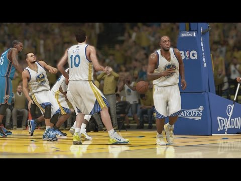 NBA 2K14 My Career Animation Cheese S2SFG1 PS4