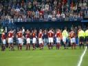 Stal Sanok - Legia Warszawa 20.09.2006r.