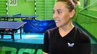 Бахтиер Туйчиев тренирует чемпионов мира по настольному теннису в спорте ЛИН
