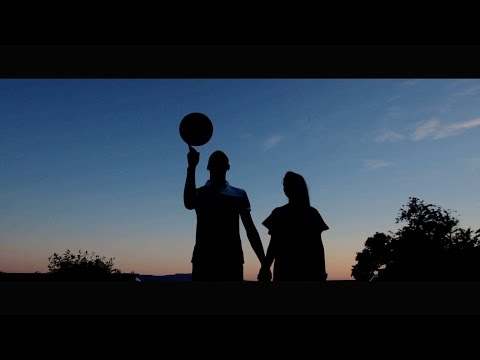 Макс и Лена // История любви на баскетбольную тему