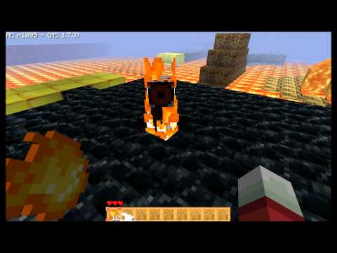 AC: Super MarioCraft 64 - Lethal Lava Land - Pt.4