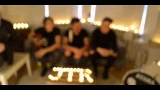 JTR - Building It Up (version acoustic)