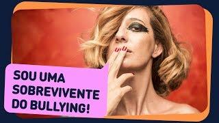 """Papo de Música com Letícia Novaes: """"Sou uma sobrevivente do bullying!"""""""
