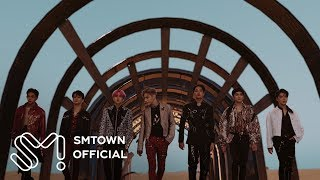 SuperM 슈퍼엠 'Jopping' MV Teaser