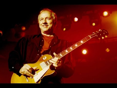 How To Play Like Mark Knopfler - Devil Baby - Jim Bruce Guitar Lessons Music Videos