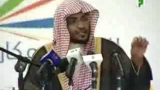الشيخ صالح المغامسي الطريق الى الله