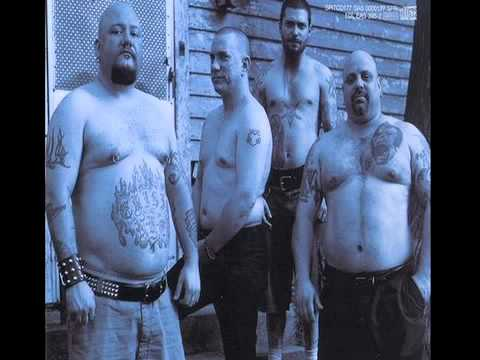 Crowbar - Holding Nothing