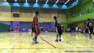 2012-13 Kwai Tsing D1 A Grade 李賢堯 vs 葵裘錦秋 3+4