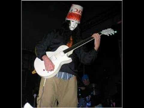 Buckethead - Datura