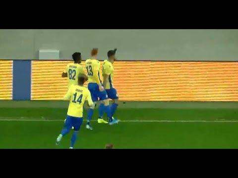 3 gyönyörű magyar gól a Trencsén ellen ● 2019.11.09.