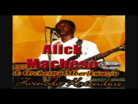 Aleck Macheso Latest-zvinoda Kutendwa By Djmaxo video