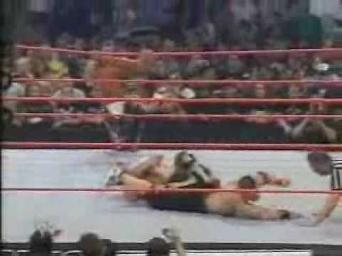 John Cena Vs Kurt Angle Vs Shawn Michaels [3 3] video