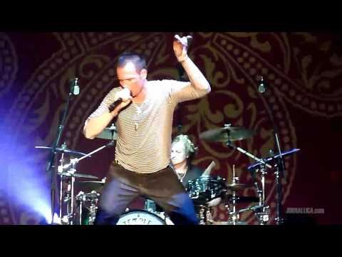 Stone Temple Pilots - Sex Type Thing (Live in Jakarta, Indonesia, 13 March 2011)