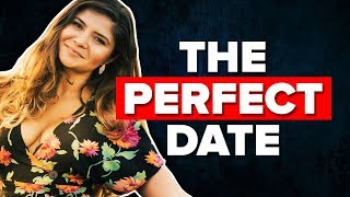 The Step-By-Step Guide to a PERFECT First Date