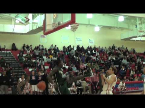 High School Basketball: Poly vs. Redondo Union