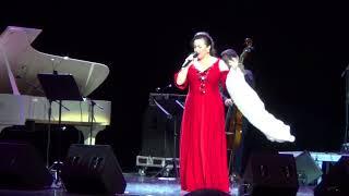 Тамара Гвердцители Hymne A L 39 Amour Padam Padam Padam