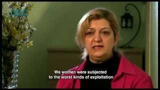تجاوز مسعود رجوی به زنان مجاهد، ضرورت پی گیری قانونی این تجاوز
