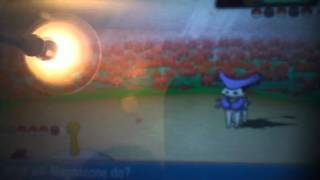 Pokemon Alpha Sapphire - Pkmn Trainer Wally