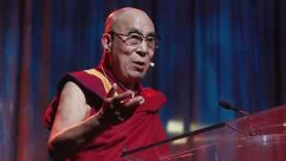 The Dalai Lama | Compassion is a Noble Goal | 07 07 2015
