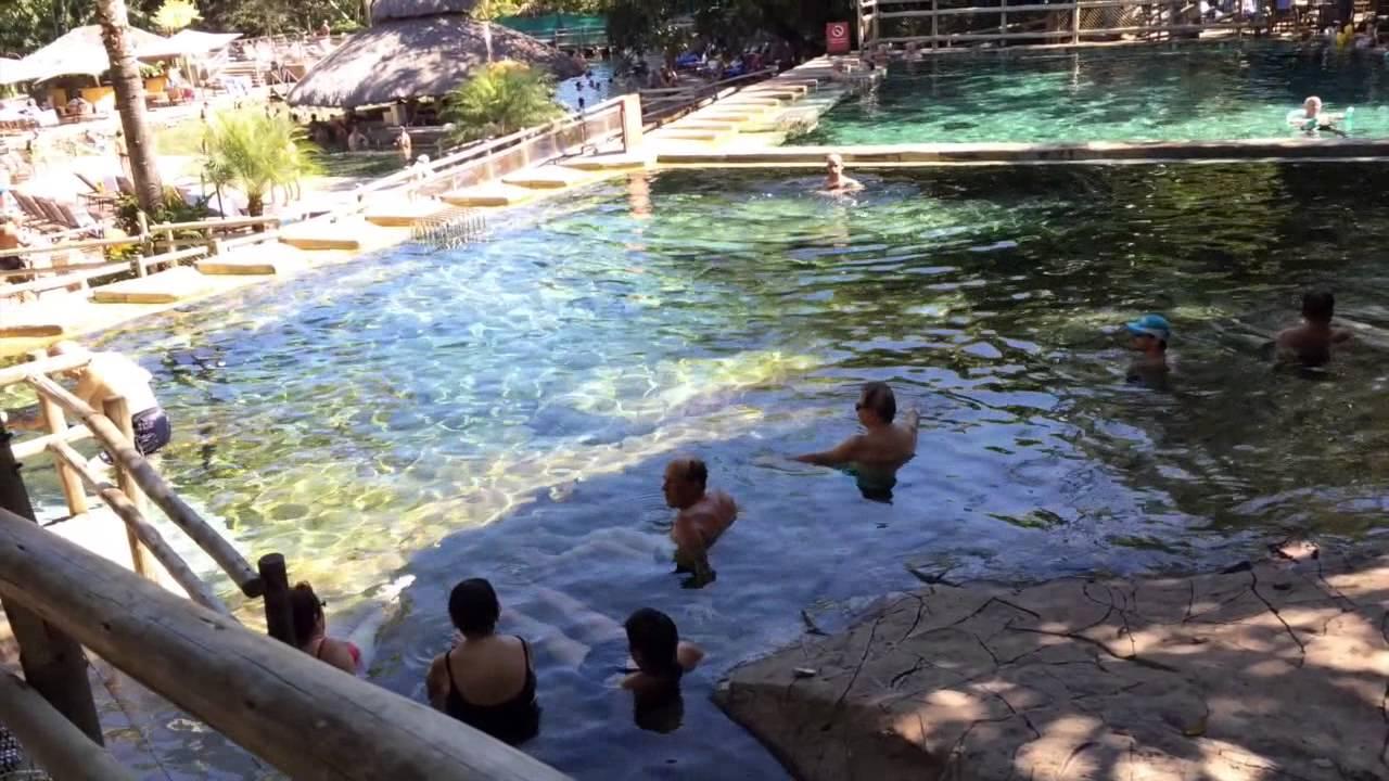 Vlog Rio Quente Resorts