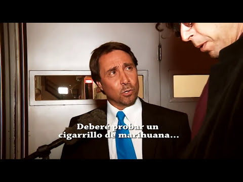 CHANGO FEROZ - CAPITULO 32 - 16-10-14