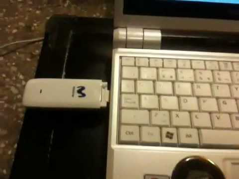 Instalación de USB de movistar en ubuntu 9.10