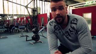 KOLLEGAH - SPECIAL WORKOUT 2016 #2