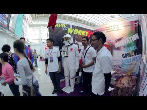 World Robot Olympiad Russia 2014