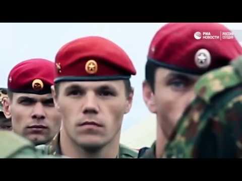 День национальной гвардии России