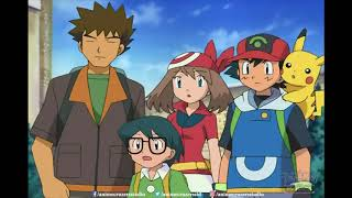 Ash Gets Excited After Misti Lost    Pokemon Special