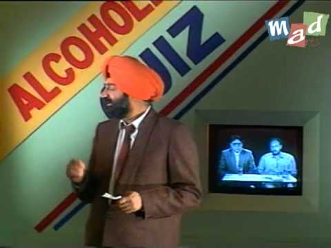 Full Tension (Full Episode) | Jaspal Bhatti | Alcoholism |