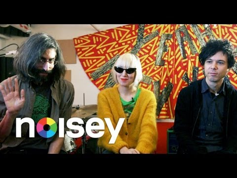 Yeah Yeah Yeahs - &#039;Mosquito&#039; Full Album Preview and Interview